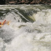 Rafting on the Zambezi-1