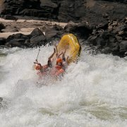 Rafting on the Zambezi-12