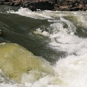 Rafting on the Zambezi-2