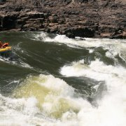 Rafting on the Zambezi-4