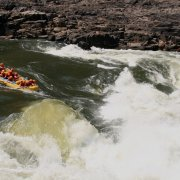Rafting on the Zambezi-6