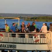 Sunset Cruise Makumbi