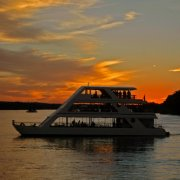 The Lady Livingstone Sunset Cruise