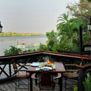 Zambezi Waterfront restaurant-LR